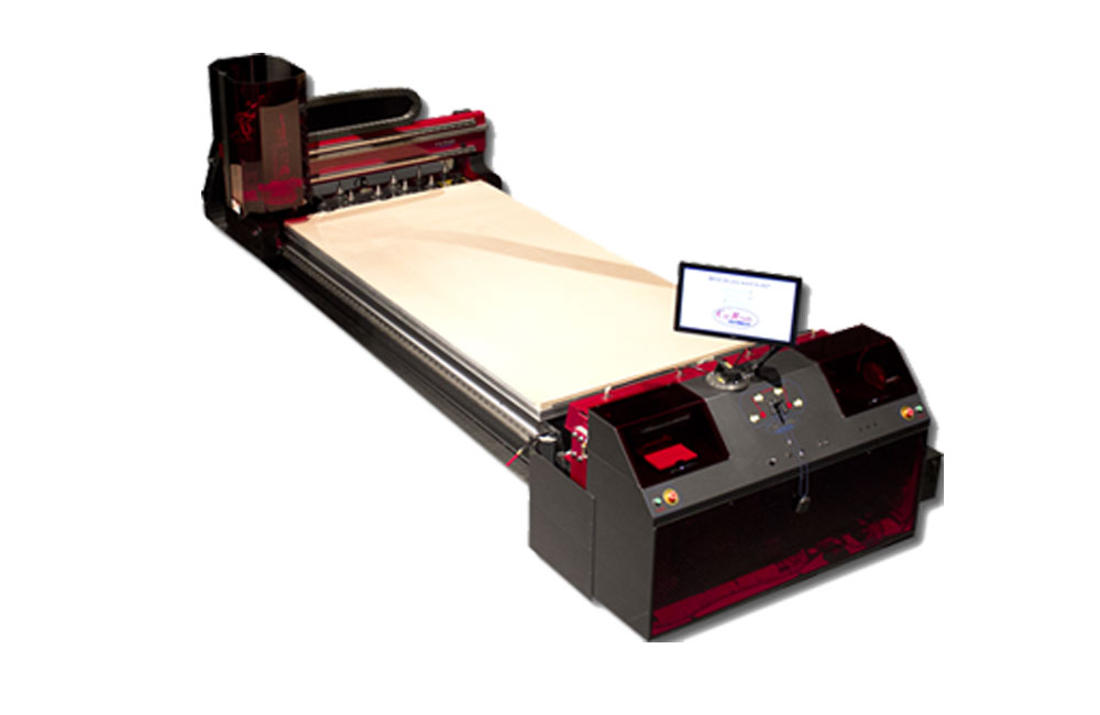 cnc machine how to choose