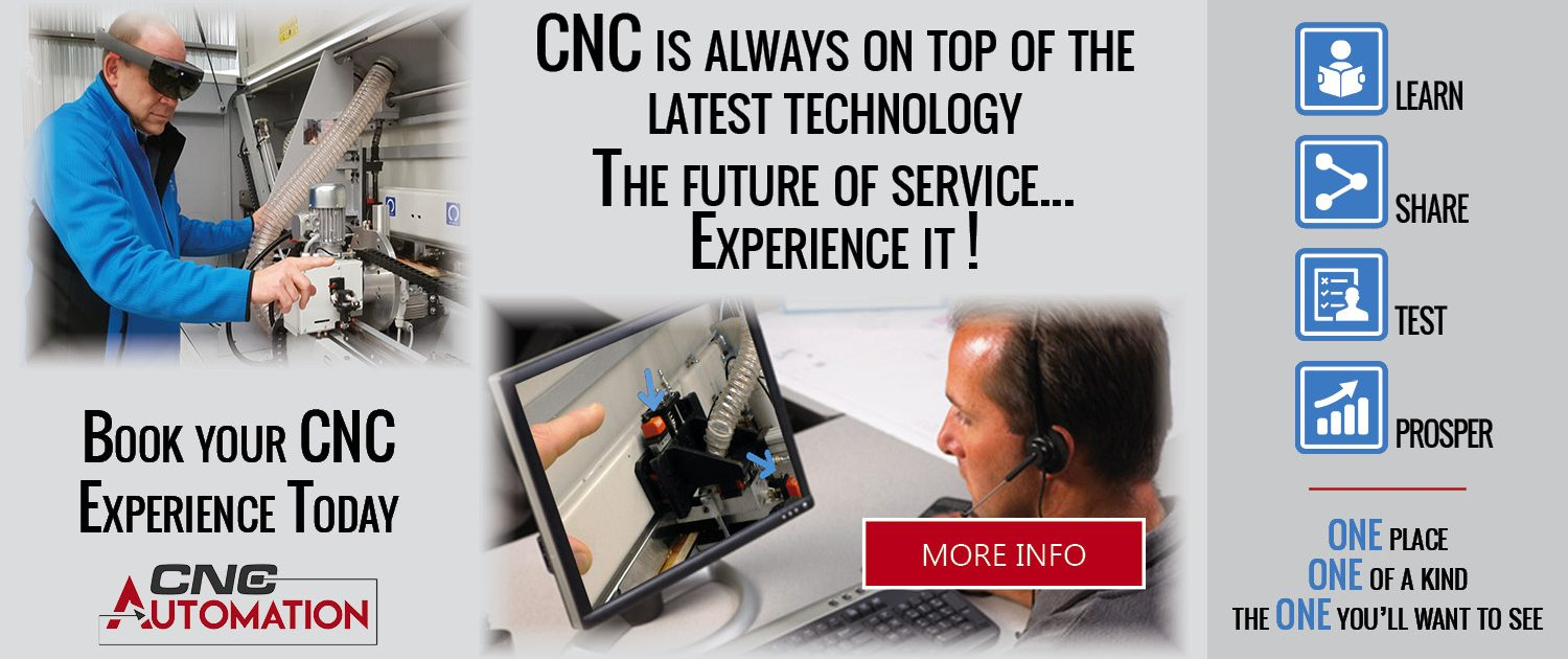 CNC Routers, CNC Machines CNC Training - CNC Automation